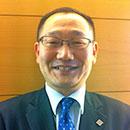 浅野博さん